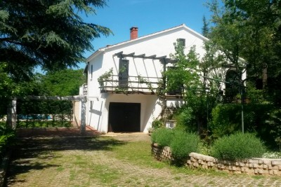 Villa with pool and large garden, Motovun, Istria 6
